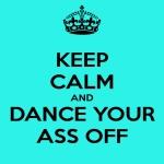keep calm album
